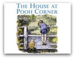 The House at Pooh Corner in South Florida