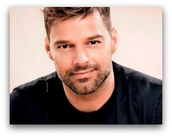 Ricky Martin Tour in Miami