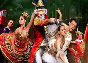Moscow Ballet Great Russian Nutcracker