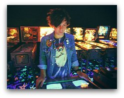 Ryan Adams in Miami