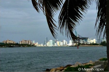 Segway Tour in Miami: Views from South Pointe Park