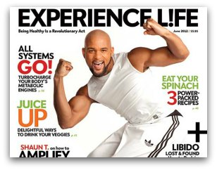 Shaun T Fitness Workout