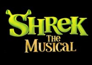 Shrek The Musical in Miami