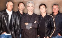 Little River Band on the Beach in Miami