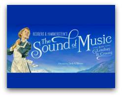 The Sound of Music in Miami