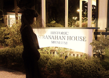 Spirits of Stranahan House Halloween Tours