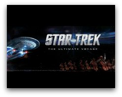 Star Trek The Ultimate Voyage Concert Tour