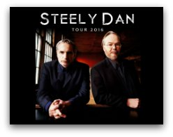 Steely Dan in Miami