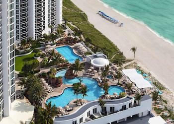 Trump International Beach Resort Sunny Isles