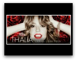 Thalia in South Florida