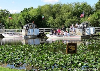 Everglades Airboats