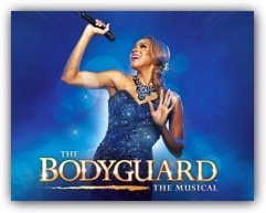 The Bodyguard in South Florida