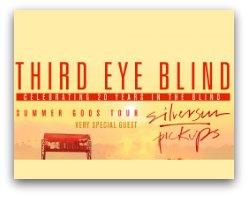Third Eye Blind in Miami