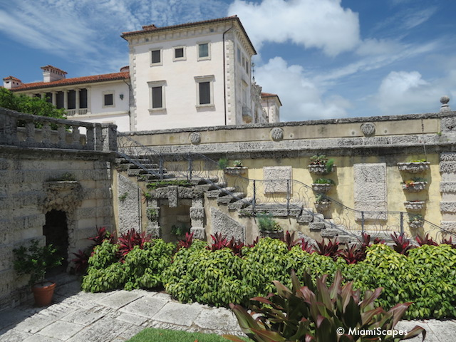 Vizcaya Secret Garden