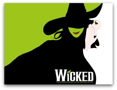 Wicked in Miami