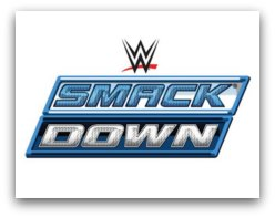 WWE Smackdown in Miami