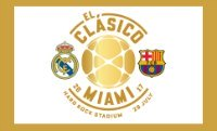 El Clasico in Miami Tickets