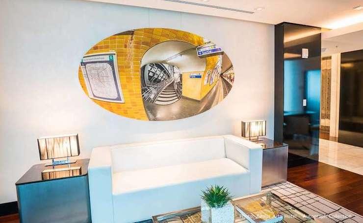 Art Basel Hotels Miami: Beaux Arts Hotel