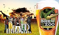 Brew at the Zoo Discount Tickets