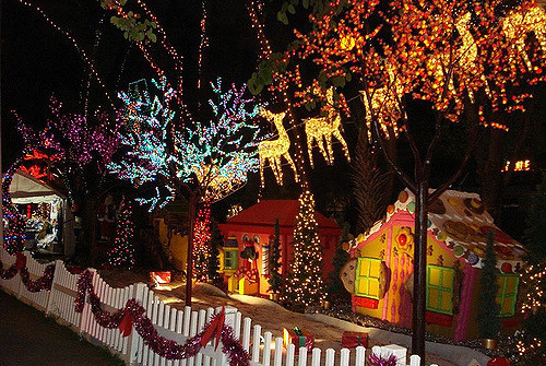 Christmas Parades Near Me 2019.2019 Christmas Events In Miami