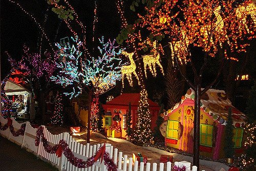Christmas in Miami: Christmas Tree Lightings