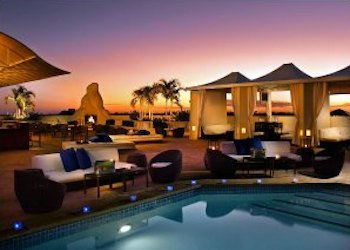 The Mayfair Hotel and Spa Coconut Grove