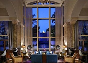 The Ritz Carlton Coconut Grove