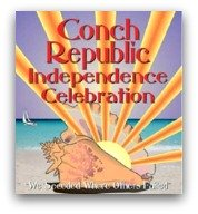 Conch Republic Independence Celebration