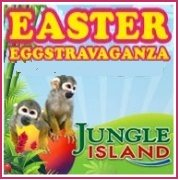 Easter at Jungle Island