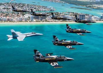 Fort Lauderdale Air Show 2020.May 2019 Miami Events Holidays And Festivals