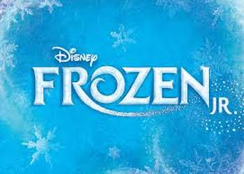 Disneys Frozen JR
