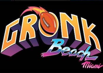 Gronk Beach Super Bowl Party