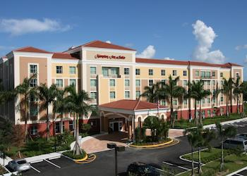 Hampton Inn Miramar