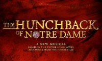 The Hunchback of Notre Dame Musical discount tickets