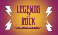 Legends of Rock discount tickets