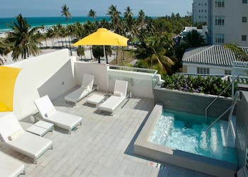 The Leslie Hotel South Beach