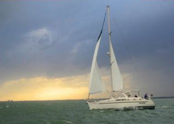 Private Sailing Tour Miami