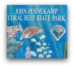 Miami Tourist Attractions: John Pennekamp State Park