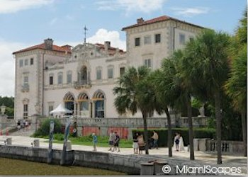 Vizcaya Estate