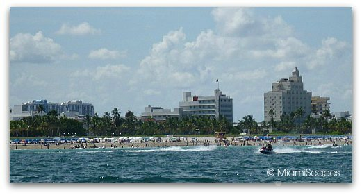 Miami Attractions - Beaches and Watersports