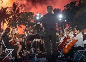 Miami Beach Classical Music Festival