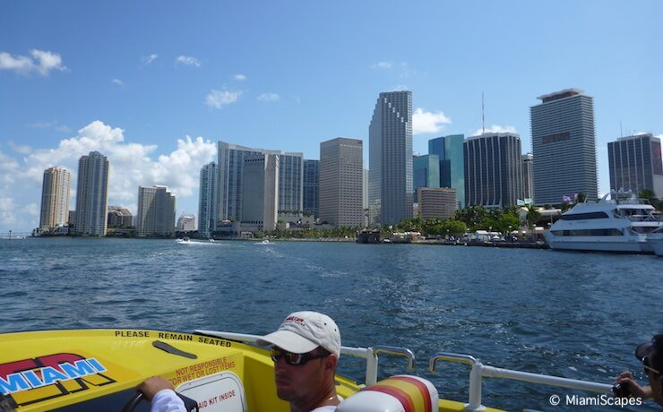 Miami Boat Tours: a Biscayne Bay Cruise