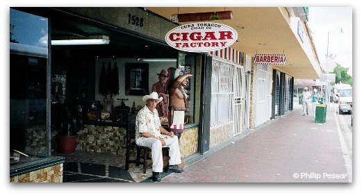 MiamiScapes: Little Havana