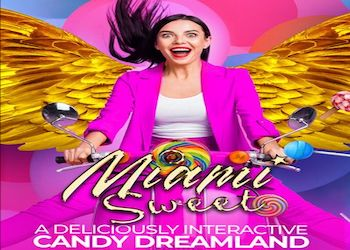 MiamiSweet Candy Dreamland