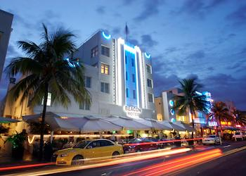 Ocean Drive Hotels: The Beacon