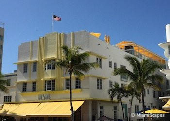 The Leslie on Ocean Drive