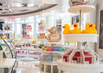 Ocean Drive the Sugar Factory