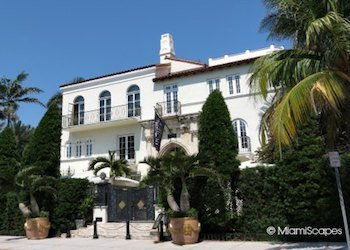Ocean Drive - Versace Mansion