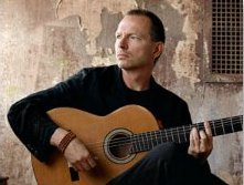 Ottmar Liebert in Concert in South Florida