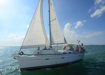 Private Sailing Charter Miami